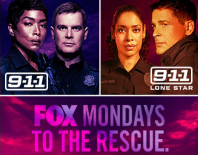 911 And 911 Lone Star Mondays To The Rescue Cash Sweepstakes