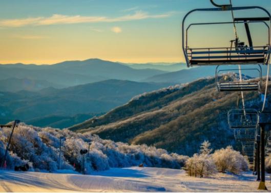 Beech Mountain Online Sweepstakes