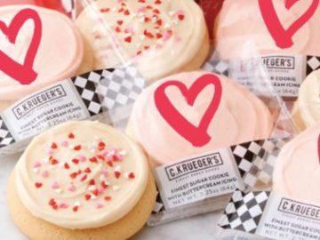 CKruegers We Love Cookies Contest