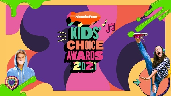 Nick Kids' Choice Awards Sweepstakes