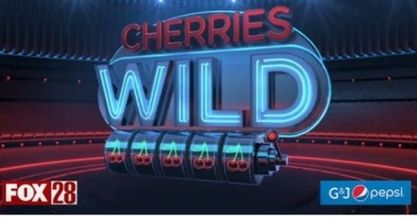 Cherries Wild $5000 Cash Contest