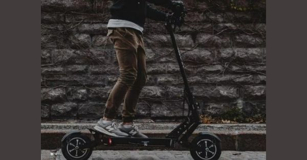 Unagi Electric Scooter Giveaway