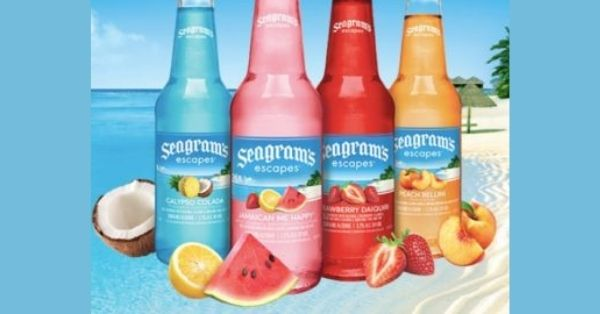 The Real Seagrams Escapes Sweepstakes