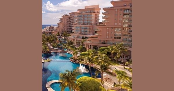 Grand Fiesta Americana Spring Wellness Escape To Mexico Giveaway