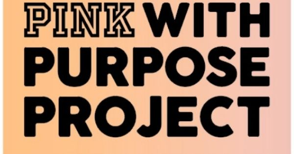 Victoria Secret PINK With Purpose Project Contest