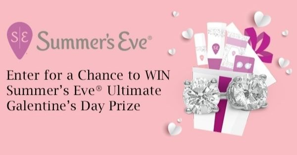 Real Summers Eve Galentines Day Giveaway