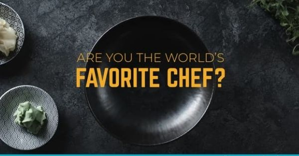 Fav Chef Contest