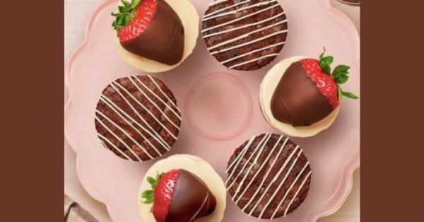 The Real Treat Yourself This Valentines Day With Edible Giveaway