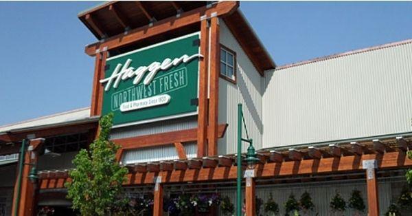 Haggen Northwest Fresh Survey