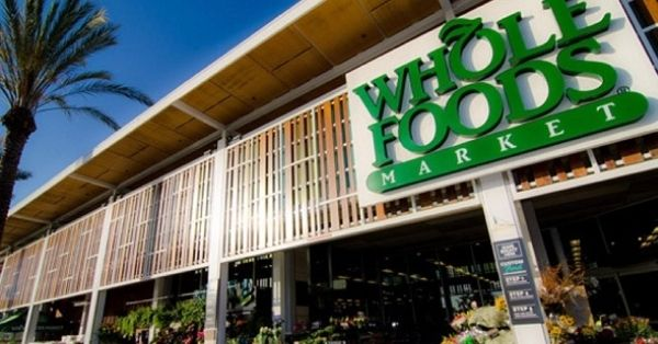Whole Foods Market Feedback Survey