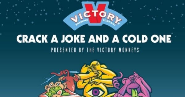 Artisanal Brewing Company Victory Beer Sweepstakes