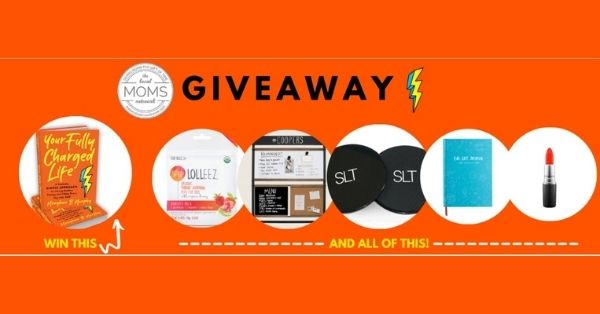 Your Fully Charged Life And Local Moms Group Sweepstakes