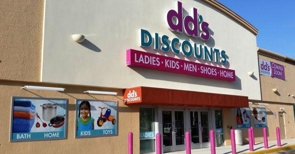 DDs Discounts Customer Satisfaction Survey