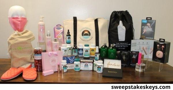 Extra TV Awards Season Survival Kit Giveaway