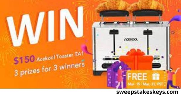Happy Camper Family Summer Fun Sweepstakes
