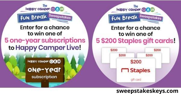 happycamperlive.com