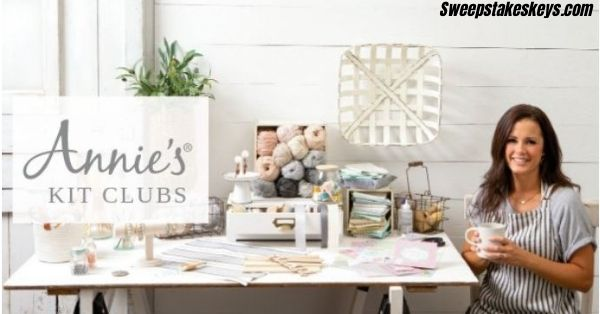 Annie Kit Clubs Sweepstakes