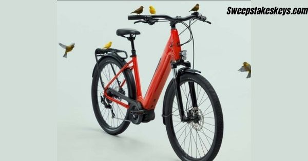 Cannondale Adventure Neo E-Bike Giveaway