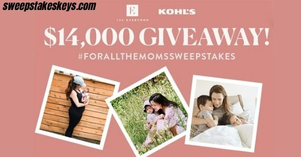 Kohl's Mother's Day Giveaway 2021