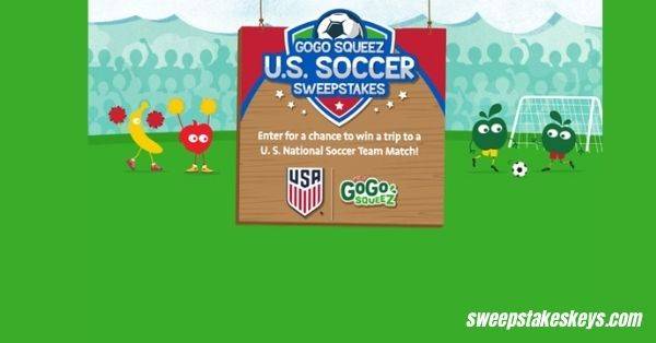 Materne U.S. Soccer North America Sweepstakes 2021
