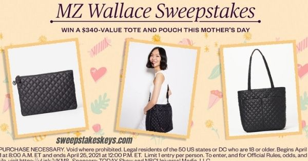 Mz. Wallace Sweepstakes