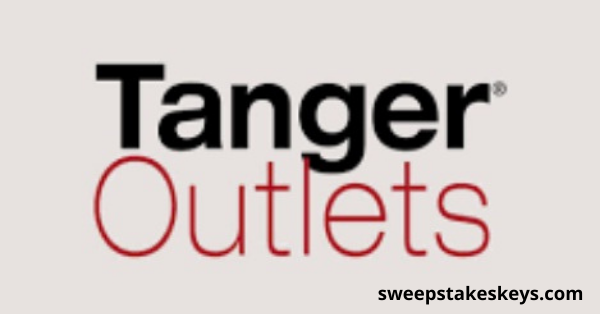 Tanger Outlet Centers TikTok Challenge Sweepstakes