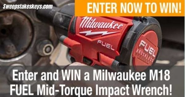 Pro Tools Review M18 FUEL Mid-Torque Impact Wrench Giveaway