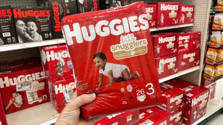 Huggies Welcome Baby Sweepstakes