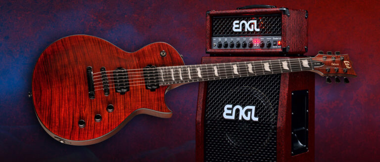 ESP Raging Red Spring Sweepstakes