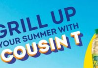 Lipton Grill With T Sweepstakes