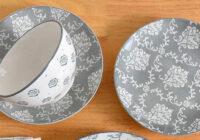 Original Heart Dinnerware Set Giveaway