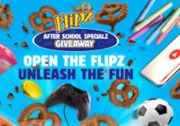 Flipz After School Specialz Instant Win Game & Sweepstakes