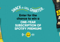 The Frito Lay Sack a Little Smarter Sweepstakes and Instant Win Game