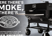 Creekstone Farms & Yoder Smokers Giveaway