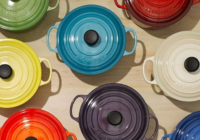 Le Creuset Round Dutch Oven Giveaway