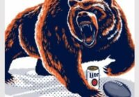 Miller Lite Football and Sweepstakes