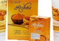 Reshma Beauty Bundle Giveaway