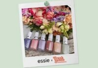 The Essie Beleaf in Yourself Sweepstakes