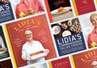 Lidia Bastianich Cookbook Sweepstakes
