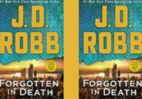 Forgotten in Death ARC Sweepstakes