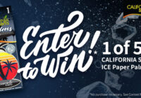 California Scents Giveaway
