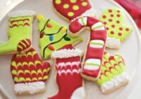 Go Bold With Butter 2021 Holiday Cookie Contest