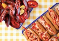 Lukes National Lobster Day Giveaway