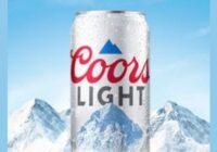 Coors Light Vegas Football Sweepstakes
