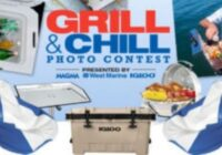 Grill and Chill Photo Contest