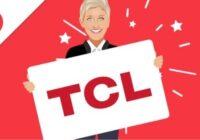 Ellens TCL 65 Roku TV Giveaway
