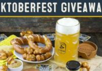 The Ultimate Oktoberfest Giveaway