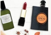 FragranceNet Fall Faves Giveaway
