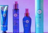 Haircare National Love Your Hair Day Giveaway