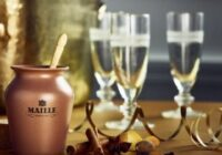 Maille Holiday Table Giveaway